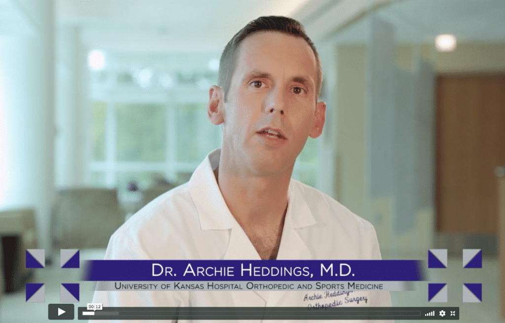 Watch Educational Videos from Dr. Archie Heddings